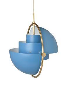 Подвесная лампа Gubi