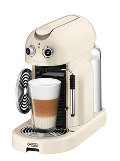 Кофемашина DeLonghi CW Nespresso EN 450