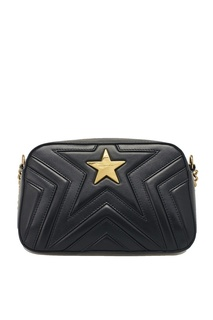 Черная сумка Stella Star Small