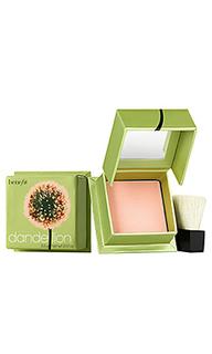 Румяна dandelion brightening finishing - Benefit Cosmetics