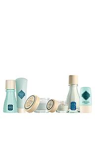 Набор для ухода за кожей totally b.right! - Benefit Cosmetics