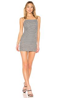 Обтягивающее платье isabelle - by the way.