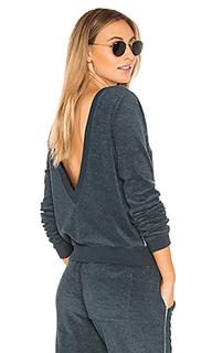Укороченный пуловер deux - Splits59