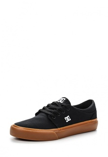 Кеды DC Shoes TRASE TX