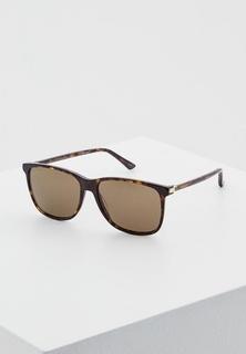 Очки солнцезащитные Gucci GG0017S002
