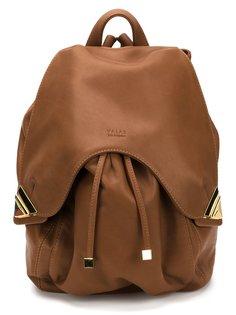 кожаный рюкзак Valas