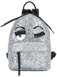 рюкзак Flirting с блестками Chiara Ferragni