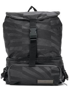 рюкзак-трансформер с графическим принтом Adidas By Stella Mccartney