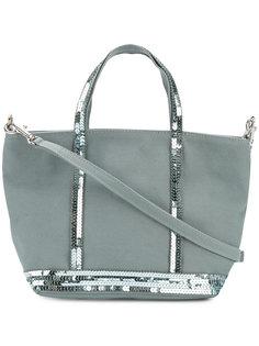 маленькая сумка-тоут с пайетками Vanessa Bruno