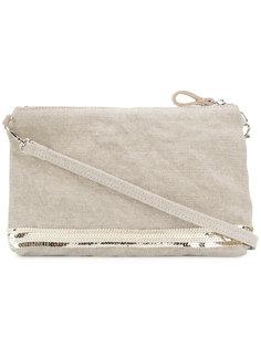 мини-сумка через плечо с пайетками Vanessa Bruno