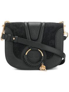 сумка на плечо Hana  See By Chloé