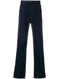 джинсы с контрастной строчкой Calvin Klein 205W39nyc