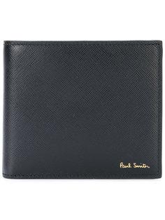 классический бумажник Paul Smith