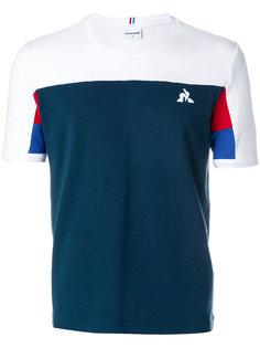 football T-shirt  Le Coq Sportif