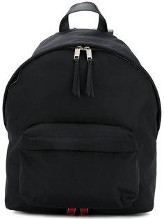 рюкзак с цветными ремешками  Givenchy