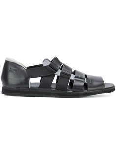сандалии с дизайном с ремешками Camper