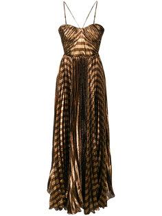 вечернее платье Gaia Maria Lucia Hohan