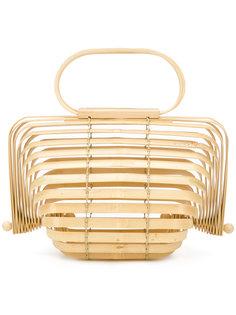 сумка-тоут из бамбука Cult Gaia