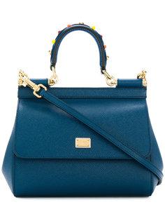Sicily mini tote bag Dolce & Gabbana