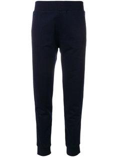 спортивные брюки слим  Moncler