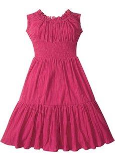 Платье (ягодно-красный) Bonprix