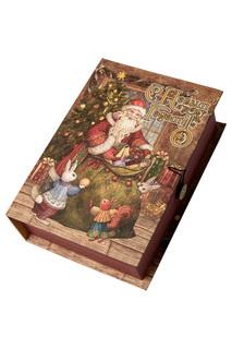 Коробка Мешок с подарками MAGIC HOME