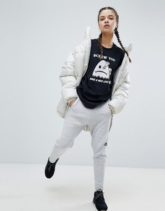 Спортивные штаны adidas 36 Hours Zne - Белый