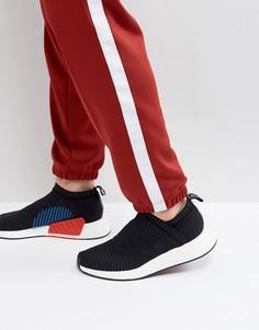 Черные кроссовки adidas Originals NMD CS CQ2372 - Черный