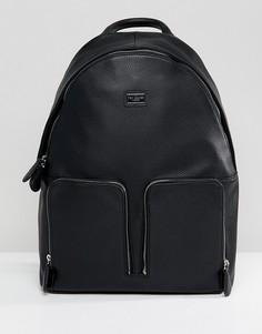 Кожаный рюкзак Ted Baker Gillee - Черный