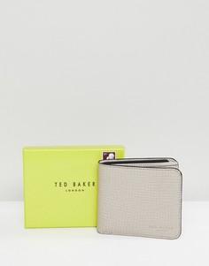 Бумажник Ted Baker Astridd - Серый