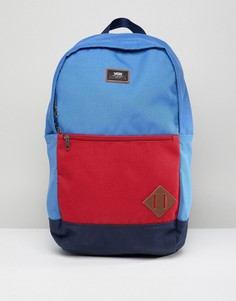 Синий рюкзак Vans Van Doren III - Синий