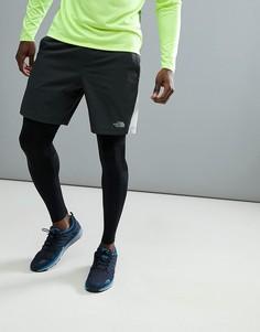 Темно-серые шорты The North Face Mountain Athletics Running Reactor - Серый