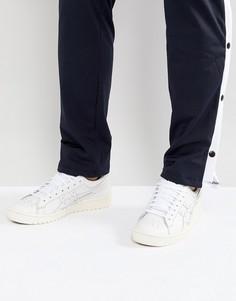 Белые кроссовки Asics Gel-PTG HL7X0-0101 - Белый