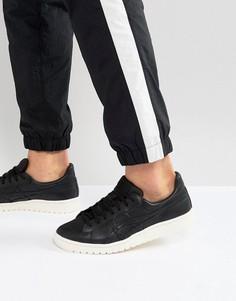 Черные кроссовки Asics Gel-PTG HL7X0-9090 - Черный