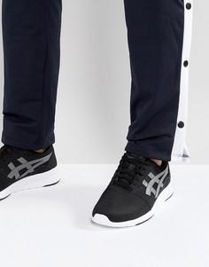 Черные кроссовки Asics Gel Lyte Jogger H7G1N-9097 - Черный