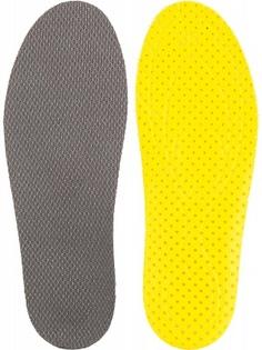 Стельки анатомические летние с нитями серебра Woly Sport