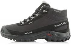 Ботинки утепленные мужские Salomon Shelter, размер 39