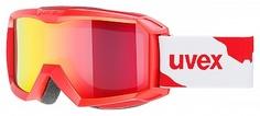 Маска горнолыжная детская Uvex Flizz LM