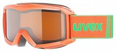Маска детская Uvex Flizz LG