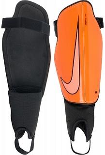 Щитки футбольные Nike Charge 2.0