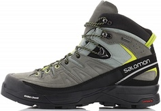 Ботинки мужские Salomon X Alp Mid, размер 40