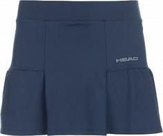 Юбка-шорты женская Head Club Basic, размер 42-44