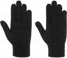 Перчатки вязаные для мальчиков Demix, размер 18