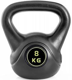 Гиря Basic, 8 кг Kettler