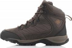 Ботинки мужские Columbia Cascade Pass Waterproof, размер 40