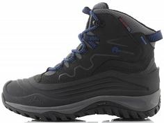 Ботинки утепленные для мальчиков Outventure Frostwater, размер 33