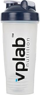 Шейкер для спортивного питания Vplab nutrition, 0,7 л