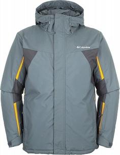 Куртка утепленная мужская Columbia Shredinator