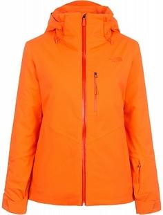 Куртка утепленная женская The North Face Lenado
