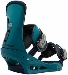Крепления сноубордические Burton Freestyle